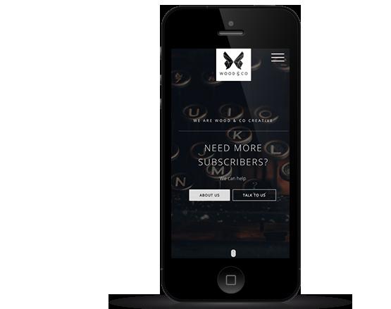 Wood & Co Creative Digital Marketing