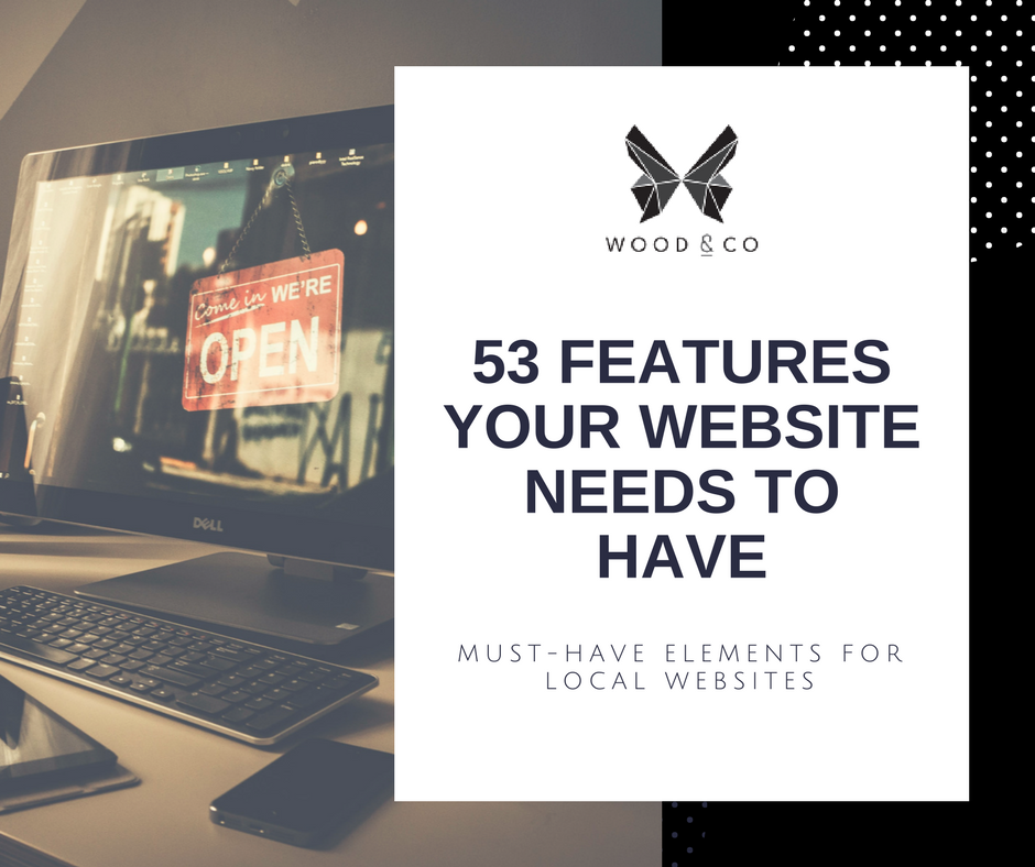 53 Must-have Features Your Edmonton Business Website Needs to Have